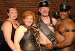 Mr. and Ms. Capital Pride Leather Contest #46