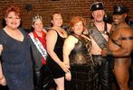 Mr. and Ms. Capital Pride Leather Contest #47