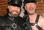 Mr. and Ms. Capital Pride Leather Contest #50