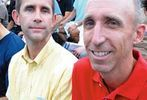 Metro Weekly's Night at the Kastles #5
