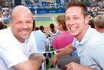 Metro Weekly's Night at the Kastles #18