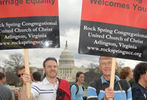 The D.C. March for Equal Rights #8