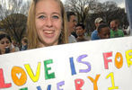 The D.C. March for Equal Rights #15