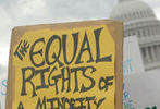 The D.C. March for Equal Rights #36