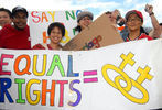 The D.C. March for Equal Rights #50