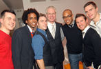 Out for Work Party with Tim Gunn #30