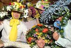 JR.'s Annual Easter Bonnet Contest #6