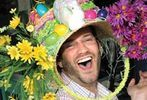 JR.'s Annual Easter Bonnet Contest #44