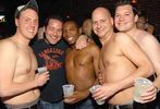 Shirtless Men Drink Free #11