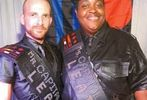 Mr. & Ms. Capital Pride Leather Contest #26