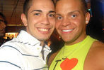 Pride '09 Party with DJ Tracy Young #1