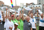 Gay Games 2014 Rally #31