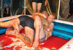 Jello Wrestling #23