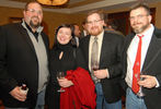 Metro Weekly Holiday Party #6