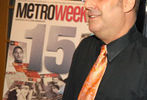 Metro Weekly Holiday Party #8