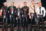 Mid-Atlantic Leather Weekend: Mr. MAL 2010 Contest #32