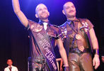 Mid-Atlantic Leather Weekend: Mr. MAL 2010 Contest #37