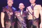Mid-Atlantic Leather Weekend: Mr. MAL 2010 Contest #39
