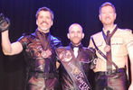 Mid-Atlantic Leather Weekend: Mr. MAL 2010 Contest #40
