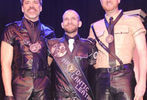 Mid-Atlantic Leather Weekend: Mr. MAL 2010 Contest #41