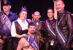 Mid-Atlantic Leather Weekend: Mr. MAL 2010 Contest #43