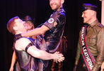 Mid-Atlantic Leather Weekend: Mr. MAL 2010 Contest #44