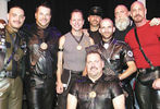 Mid-Atlantic Leather Weekend: Mr. MAL 2010 Contest #46