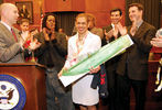 Del. Eleanor Holmes Norton's Marriage Equality Celebration #3