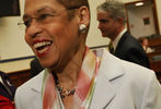 Del. Eleanor Holmes Norton's Marriage Equality Celebration #21