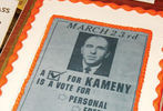 Frank Kameny's 85th Birthday Celebration #1