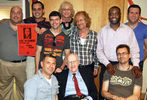 Frank Kameny's 85th Birthday Celebration #2