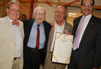 Frank Kameny's 85th Birthday Celebration #13