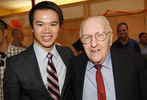 Frank Kameny's 85th Birthday Celebration #14