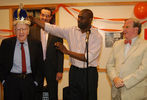 Frank Kameny's 85th Birthday Celebration #15