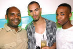 DC Black Pride Official Wind-Down Party #7