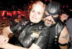 DC Leather Pride All-Colors Night #1
