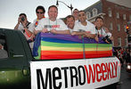 The 2010 Capital Pride Parade #1