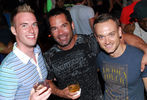 Sweat: Official Capital Pride Men's Party #2