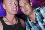 Sweat: Official Capital Pride Men's Party #13