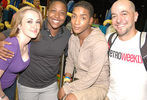 BHT's Gay & Lesbian Night at Kings Dominion #45