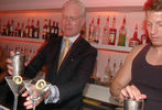 Out for Work Benefit, featuring Guest Bartender Tim Gunn #18