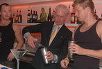Out for Work Benefit, featuring Guest Bartender Tim Gunn #19