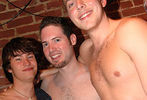 Shirtless Men Drink Free #12