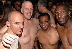 Shirtless Men Drink Free #21