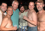 Shirtless Men Drink Free #29