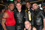 Mr. PW's Leather Contest #6