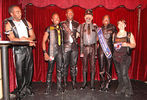 Mr. PW's Leather Contest #26
