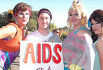 Whitman-Walker Clinic's AIDS Walk #30