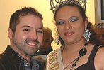 Fifth Annual Hispanic LGBTQ Heritage Reception #16