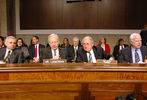 Senate Hearing on Pentagon DADT Report, Day 1 #2